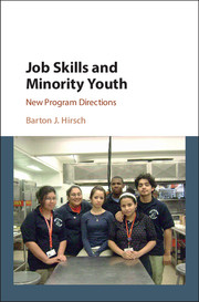 Job Skills and Minority Youth
