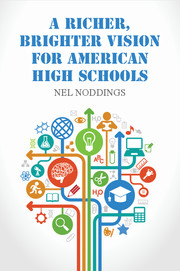 A Richer, Brighter Vision for American High Schools