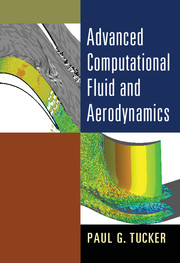 Advanced Computational Fluid and Aerodynamics