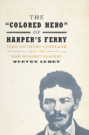 The 'Colored Hero' of Harper's Ferry