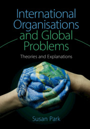International Organisations and Global Problems