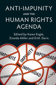 Anti-Impunity and the Human Rights Agenda