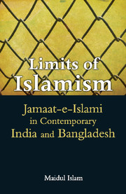 Limits of Islamism
