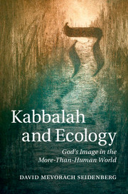Kabbalah and Ecology