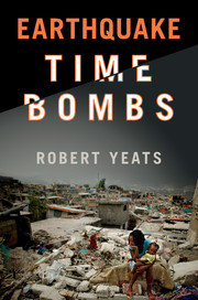 Earthquake Time Bombs