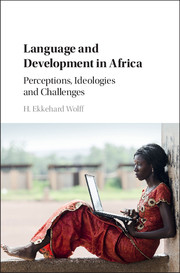 Language and Development in Africa