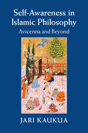 Self-Awareness in Islamic Philosophy