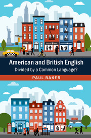 American and British English