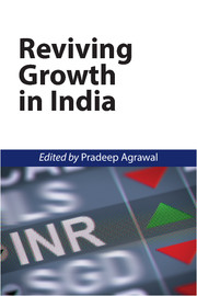 Reviving Growth in India