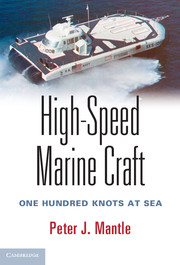 High-Speed Marine Craft