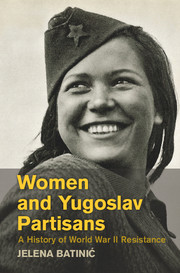 Women and Yugoslav Partisans