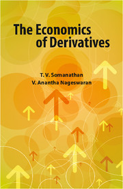 The Economics of Derivatives