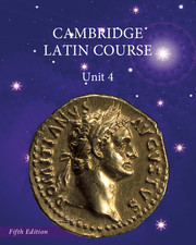 North American Cambridge Latin Course Unit 4