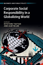 Corporate Social Responsibility in a Globalizing World