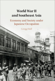 World War II and Southeast Asia