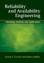 Reliability and Availability Engineering