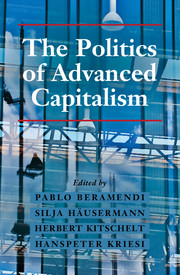 The Politics of Advanced Capitalism