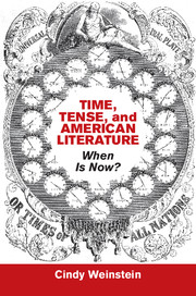 Time, Tense, and American Literature