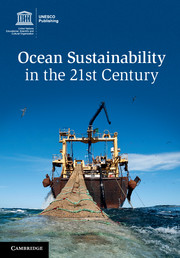 Ocean Sustainability in the 21st Century