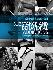 Substance and Behavioral Addictions