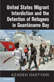 United States Migrant Interdiction and the Detention of Refugees in Guantánamo Bay
