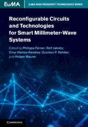 Reconfigurable Circuits and Technologies for Smart Millimeter-Wave Systems