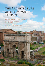 The Architecture of the Roman Triumph