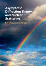 Asymptotic Diffraction Theory and Nuclear Scattering