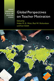 Global Perspectives on Teacher Motivation