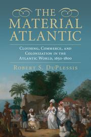 Material Atlantic