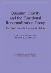 Quantum Gravity and the Functional Renormalization Group