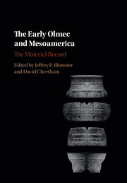 The Early Olmec and Mesoamerica