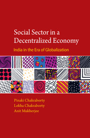 Social Sector in a Decentralized Economy