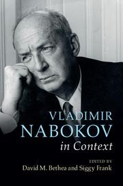 Vladimir Nabokov Ebook