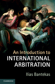 An Introduction to International Arbitration