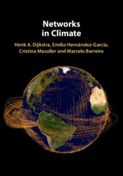 Networks in Climate