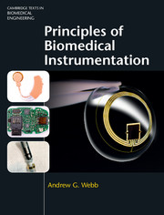 Principles of Biomedical Instrumentation