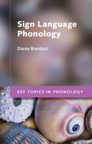 Sign Language Phonology