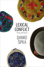 Lexical Conflict