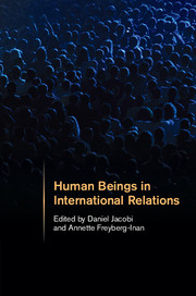 Human Beings in International Relations