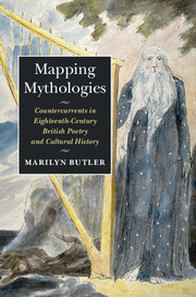 Mapping Mythologies