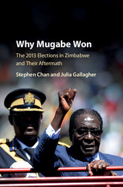 Why Mugabe Won