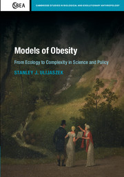 Models of Obesity