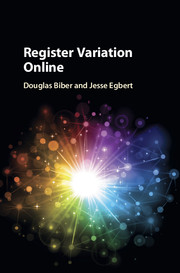 Register Variation Online