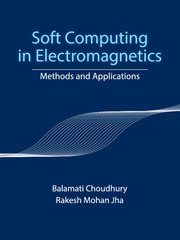 Soft Computing in Electromagnetics