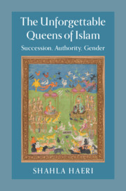 The Unforgettable Queens of Islam