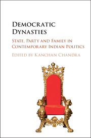 Democratic Dynasties