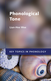 Phonological Tone