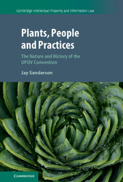 Plants, People and Practices