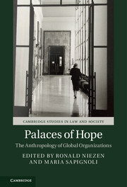 Palaces of Hope